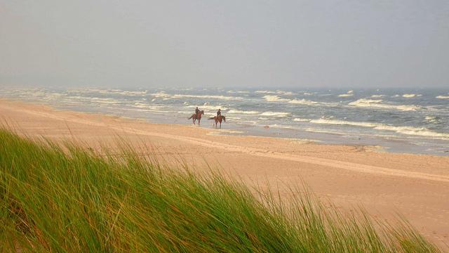 Polen Ostsee Wetter