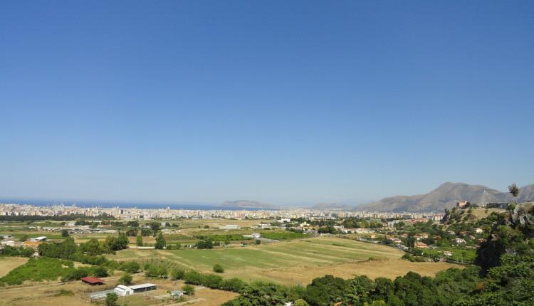 Wassertemperatur Sizilien
