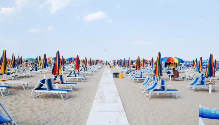 Wassertemperatur Rimini