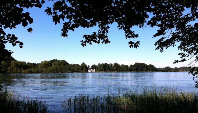 Wassertemperatur Staffelsee