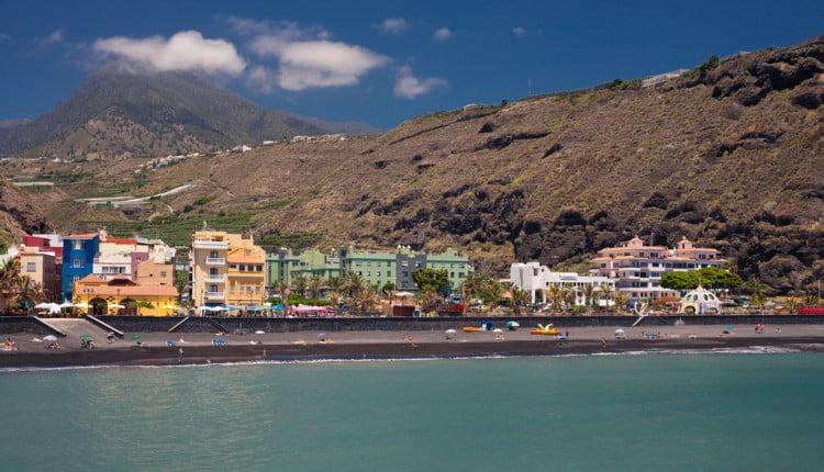Wassertemperatur La Palma 7 Tage Vorhersage 14 Tage Wetter